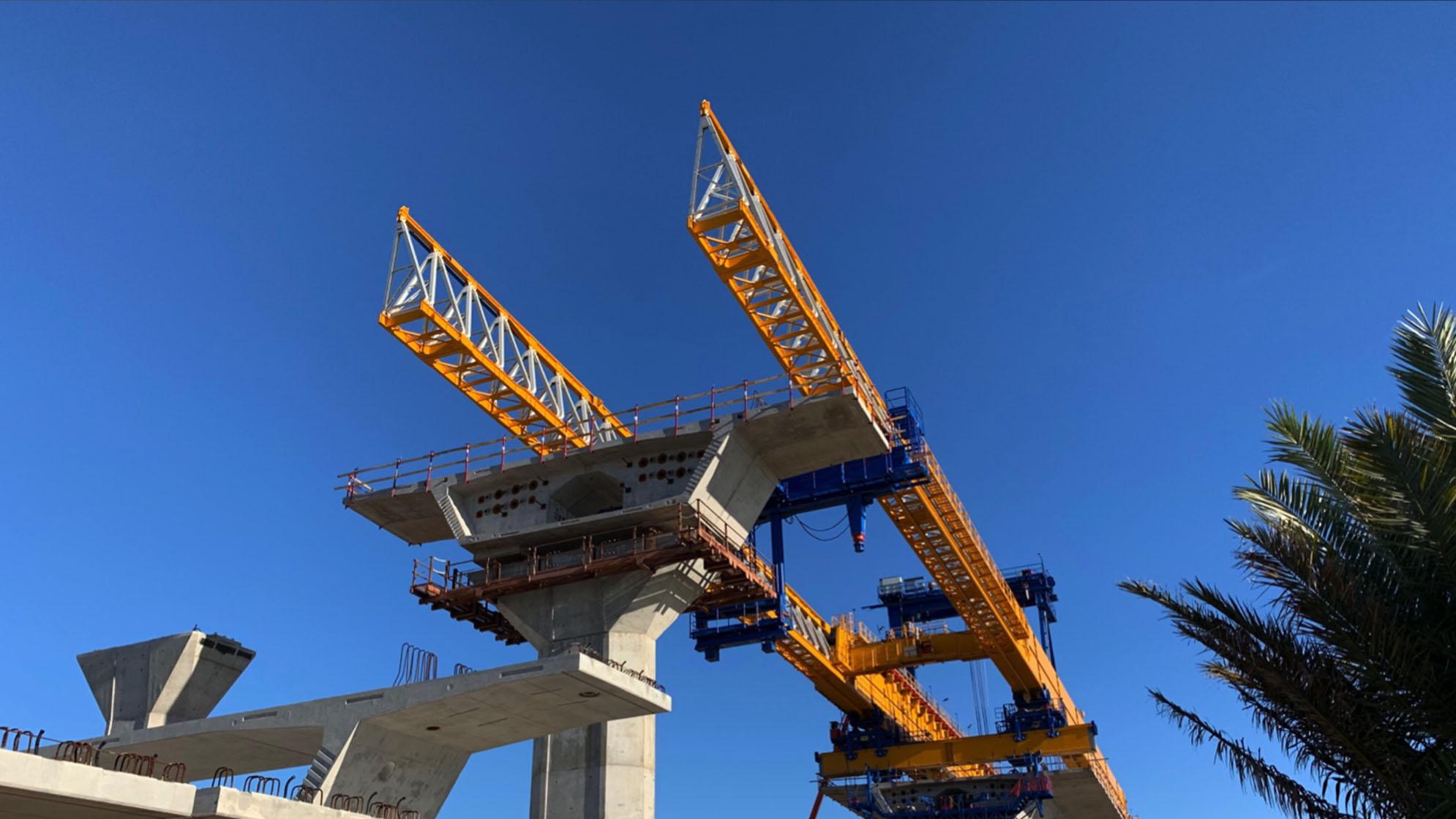 Specialized Bridge Design & Construction Engineering