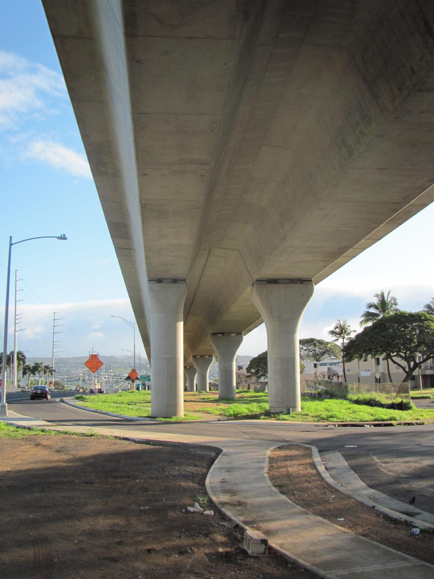 Honolulu Rail Transit Project (HART) – McNary Bergeron